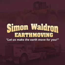 Simon Waldron Portfolio image
